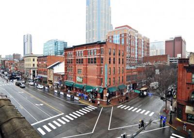 Downtown Nashville Foto de Nashville 31