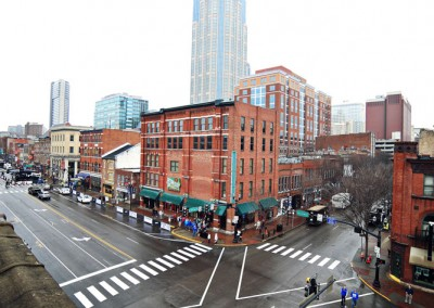 Downtown Nashville Foto de Nashville 32