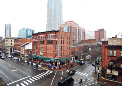 Downtown Nashville Foto de Nashville 33