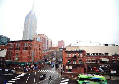 Downtown Nashville Foto de Nashville 34